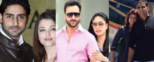 5 Bollywood Stars Who Married Their Co-Stars