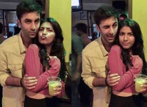 Ranbir Kapoor CAUGHT with New Girlfriend
