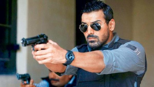 rocky handsome 1st tuesday box office collections