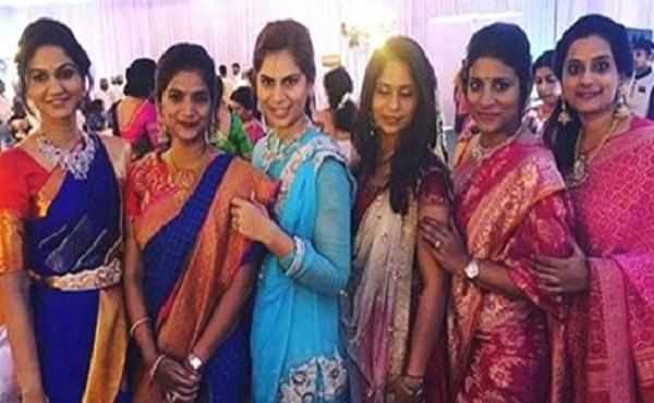 sreeja chiranjeevi second marriage