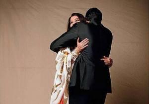 Abhishek Bachchan's Romantic Image with Aishwarya Rai Becomes Viral