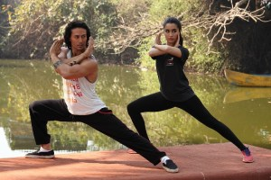 Who Trained Shraddha Kapoor in Action in Baaghi?