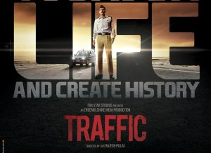 Traffic Movie Poster Released