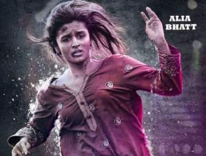 Alia Bhatt's Look in Udta Punjab Revealed