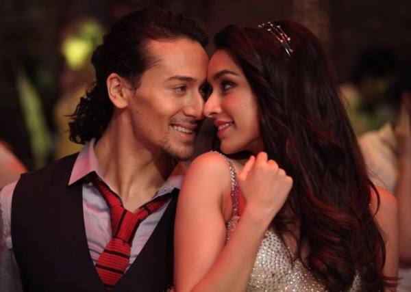 baaghi music review