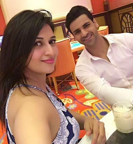 divyanka tripathi vivek dahiya marriage