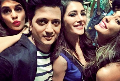 housefull 3 shooting