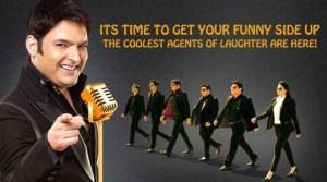 Yo Yo Honey Singh – The Second Celebrity Guest on Kapil Sharma Show