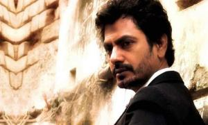 CAUGHT: Nawazuddin Siddique with a Mystery Woman in His Vanity Van