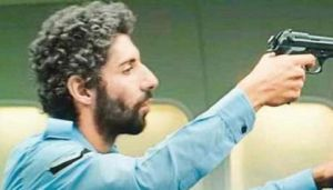 Jim Sarbh of Neerja Famed Dating A-List Bollywood Actress