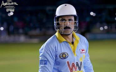 azhar 4th day box office collections