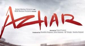 Watch Azhar's Dialogue Promo