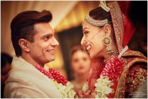 PHOTOS: Bipasha Basu's Marriage, a Star Studded Affair