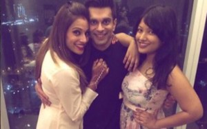 Bipasha Basu and Karan Singh Grover Post Marriage Picture