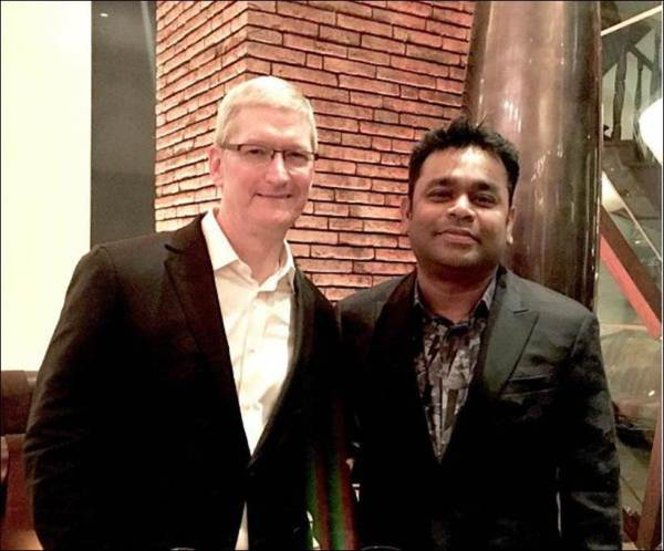 shah rukh khan's party for tim cook-04