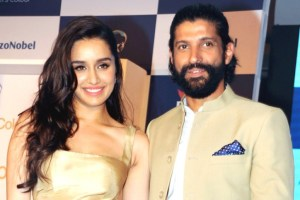 Is Shraddha Kapoor Dating Farhan Akhtar – Truth Finally Out