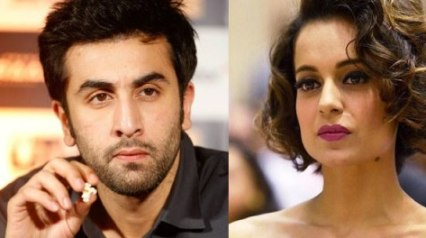 Ranbir Kapoor and Kangana Ranaut linkup