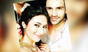 Divyanka Tripathi's Wedding Card Out, Check It Here