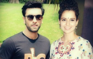Ranbir Kapoor's Reaction to His Linkup with Kangana Ranaut