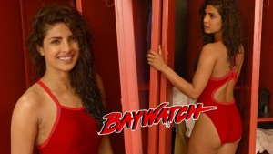 Priyanka Chopra's Baywatch Trailer Released – Looks Damn Hot