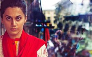 Naam Shabana Ready to Open Well