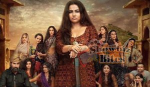 Begum Jaan's Dialogue Trailer and New Poster Released
