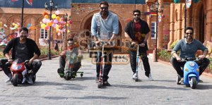 Golmaal Again – the biggest Bollywood box office blockbuster earns more than 300 crore worldwide