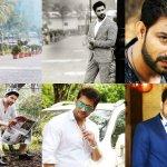 Aadesh Chaudhary's photoshoot