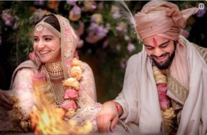 CONFIRMED: Anushka Sharma and Virat Kohli ties the knot at luxury villa in Italy (PHOTOS)