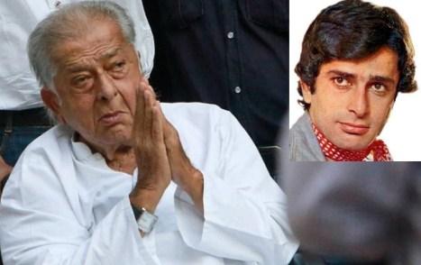 Bollywood star Shashi Kapoor dies