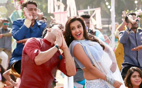Fukrey Returns box office collections