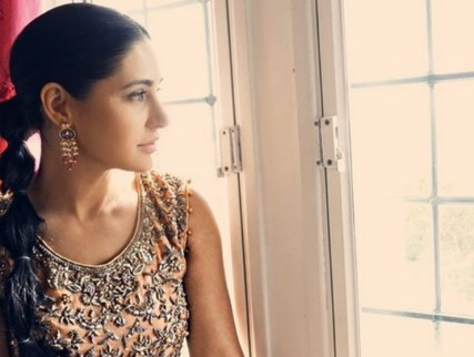 Nargis Fakhri's fashion