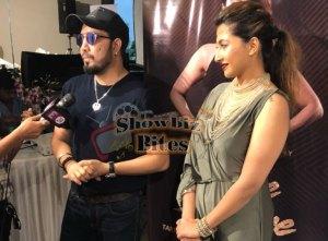 Why Mika Singh Backs Taricka Bhatia's Hulle Hullare?