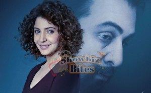 Check Out Anushka Sharma's Look in Sanju
