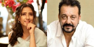 Sanjay Dutt and Manisha Koirala to Share Screen Space Together after 10 Years in Prasthaanam