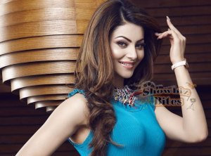 Urvashi Rautela Awarded with the Youngest Most Beautiful woman in the Universe 2018