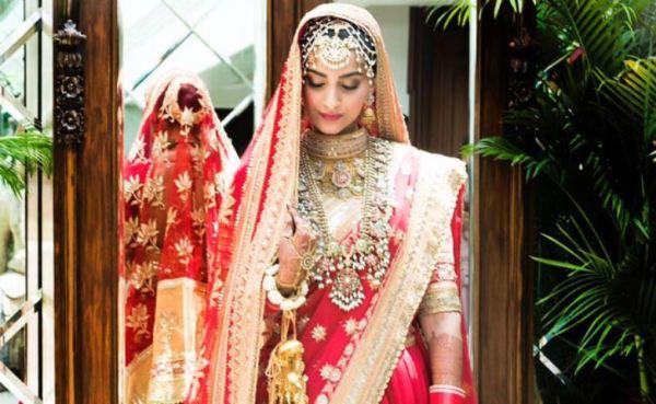 Sonam Kapoor's wedding