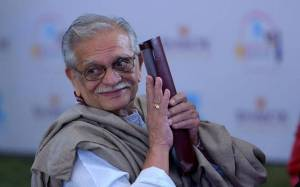 Gulzar – The Man Whose Creativity Knows No Limits