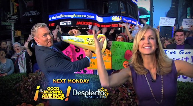 Did The 'Good Morning America/Despierta America' Experiment Work?