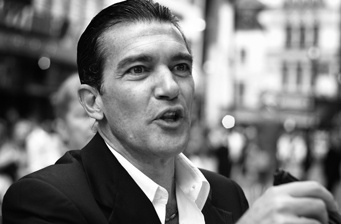 Antonio Banderas to play Salvador Dali?