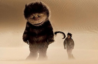 Monday Box Office: 'Where the Wild Things Are' is #1