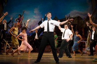 The Book of Mormon: From Broadway to Hollywood