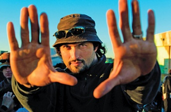 Robert Rodriguez to launch new television network