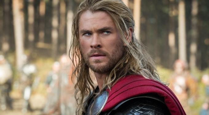 Thor: The Dark World (Movie Review)