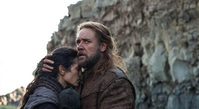 This Week In Movies: 'Noah,' 'Sabotage,' 'Cesar Chavez'
