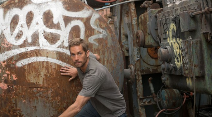 Brick Mansions (Movie Review)