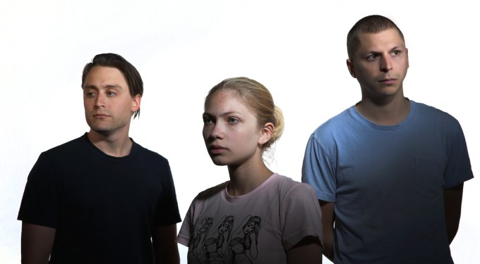 """Michael Cera Takes The Tragedies Of Youth To Broadway In """"This Is Our Youth"""""""