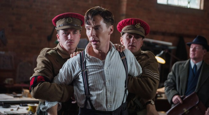 The Imitation Game (Movie Review)