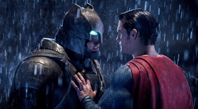 This Week In Movies: 'Batman v Superman,' 'Born To Be Blue'