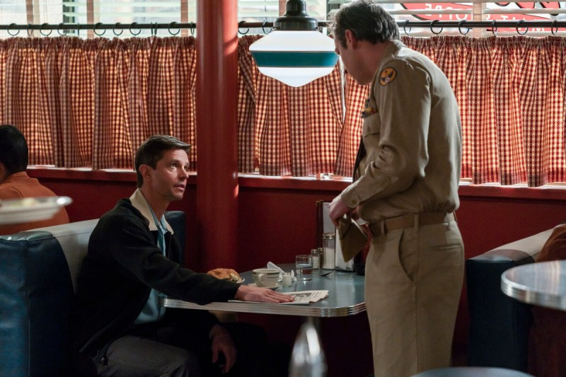 "Roswell, New Mexico Season 2 Episode 9 Recap: ""The Diner"""